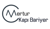 mertur kapi bariyer logo